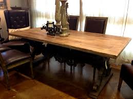 furniture captivating dining room furniture southwestern style archaiccomely natural classic rustic black dining room country sets furniture unpolished hickory wooden table combined antique