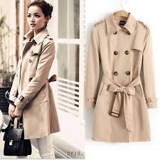 2017 trench coat 2013 new women s autumn korean temperament slim