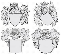 doc 550712 coat of arms template u2013 25 best ideas about coat of