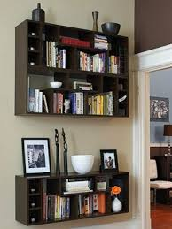 Wall Bookcase Innovative Ideas Wall Hanging Bookshelves Extremely Inspiration