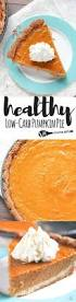 Crustless Pumpkin Pie by Best 25 Healthy Pumpkin Pies Ideas On Pinterest Healthy Pumpkin
