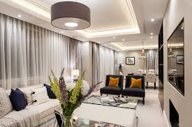 long living room decorating ideas with a new theme daily home for
