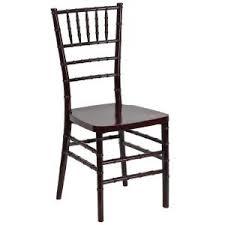mahogany chiavari chair flash furniture hercules series mahogany wood chiavari chair