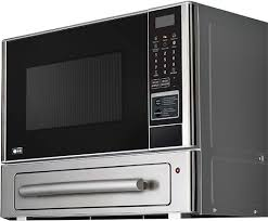 Lg Microwave Toaster Lg Microwave New Oven With Pizza Drawer