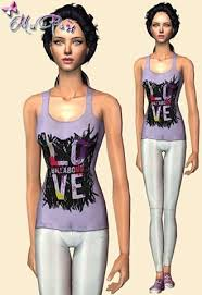 Liana Sims 2 Preview Women S Clothing Swimwear 224 Best Ts2 Af Everyday Pant Images On Pinterest Casual
