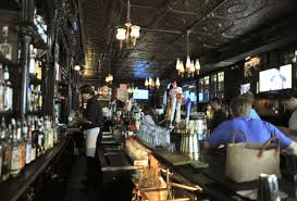 Top Ten Bars In Nyc Oldest Bar Nyc Mcsorleys Old Ale House Petes Tavern And More