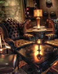 canapé et fauteuil en cuir le canapé quel type de canapé choisir pour le salon