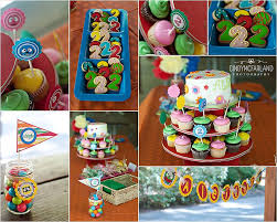 yo gabba gabba birthday cake3d cards 124 best birthday images on birthday party