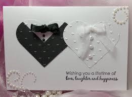 handmade wedding cards lilbibby com