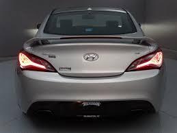 2013 hyundai genesis coupe 3 8 for sale hyundai genesis 3 8 track coupe in carolina for sale used