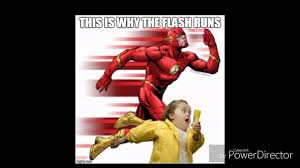 Find Funny Memes - 13 memes only flash fans will find funny youtube
