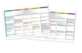 Kindergarten Floor Plan Examples K4 Curriculum Confessions Of A Homeschooler