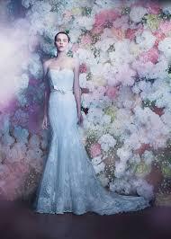 blue wedding dress designer 78 best wedding gown images on homecoming dresses