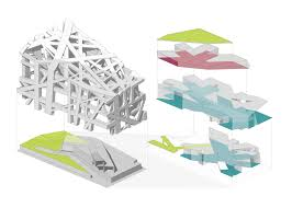 Architectural Diagrams 131 Best Ideahaus Images On Pinterest Architects Architecture