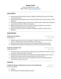 6 Sample Military To Civilian Resumes U2013 Hirepurpose by Best Forklift Operator Resume Example Livecareer Resume For A