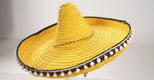 como hacer un sombrero de carton cómo hacer un sombrero mexicano utilidad com