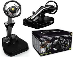 thrustmaster 458 review vibration gt cockpit 458 italia edition review