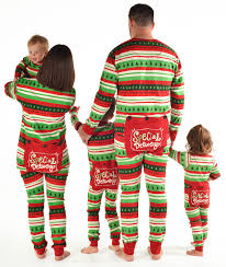 family pjs matching pajamas for the whole family