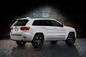 jeep rose gold report jeep delays next gen grand cherokee by at least a year