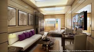 1 bedroom unit with balcony coast residences caluscusan