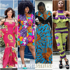 new ankara styles african print dresses and new ankara styles trending in 2018