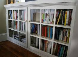 Small Bookcases With Glass Doors 40 Best Pictures Of Built In Bookcases Images On Pinterest Book