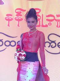 myanmar traditional dress online shopping google search my