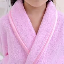 Toddler Terry Cloth Robe Terry Cloth Bathrobes For Children King Towel