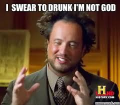 Drunk Guy Meme - guy