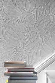 Painting Over Textured Wallpaper - really into the new contemporary wall paper just an accent wall