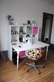 bureau mural rabattable ikea atelier diy couture atelier couture kallax ikea fauteuil