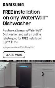 best dishwasher deals black friday dishwashers shop jcpenney save u0026 enjoy free shipping