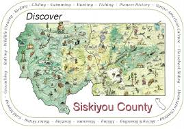 county map siskiyou county map visit siskiyou we are producing a new