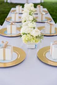 white and gold baby shower kara s party ideas blue gold baby shower kara s party ideas
