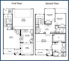 simple home plans two story modular floor plan showy simple small house plans duplex
