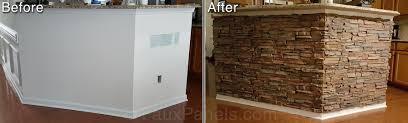 Cheap Diy Kitchen Ideas Backsplash Stone Island Kitchen Kitchen Island Remodel Stone