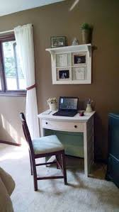 Dresser And Desk How To Turn An Antique Dresser Into An Awesome Desk Office Works