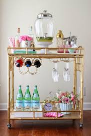 114 best bar cart love images on pinterest bar carts bar cart
