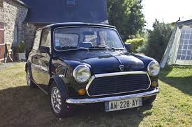 review 1992 austin mini 1000 is it really this good spoiler