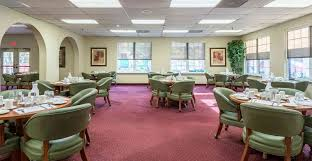 Dining Room Furniture Charlotte Nc by Senior Living U0026 Retirement Community In Charlotte Nc Carmel Place
