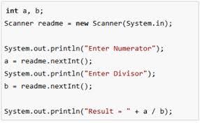 rounding integer numbers integer division in java rounding truncation study