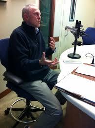 Seeking Next Episode 37 Foia Advocate Rick Blum Tells Journalists To Be Patient But