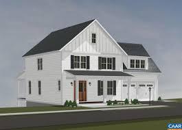 Jonna Luxury Homes by Evergreen Homebuilders New Homes Charlottesville Mackenzie Davis