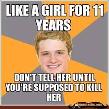 Hunger Games Funny Memes - hunger games memes funny photos on the internet hunger games