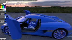 koenigsegg qatar 3d car configurator unity3d koenigsegg ccx youtube