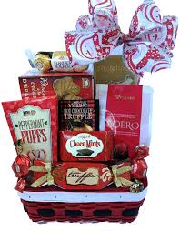 homemade christmas gift baskets pinterest canada delivery diy for