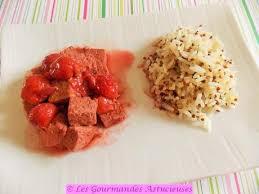 comment cuisiner du tofu tofu aux cerises griottes vegan à voir
