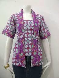 model baju atasan untuk orang gemuk 2015 model baju dan model baju atasan batik wanita fashion terbaru