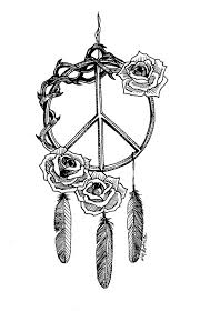 hippie van drawing best 25 peace sign images ideas on pinterest diy dream catcher