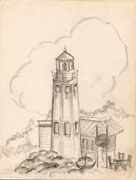 lighthouse pleasure island wakefield massachusetts 1959 1969